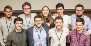 Equipe BNEI 2017