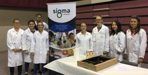ACTIS Fête de la Science 2018