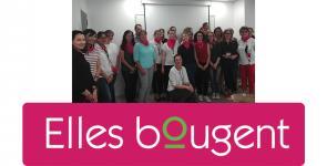 Association Elles Bougent