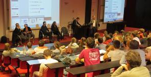 Convention IFOCA - SIGMA Clermont