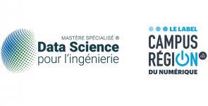 Labellisation MS DSI Campus Région