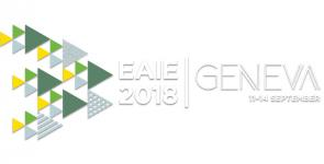Salon EAIE 2018 à Genève