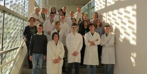 Olympiades Chimie 2018
