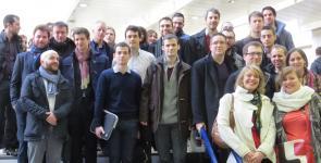 Rencontres metiers - Alumni