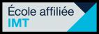 Ecole affiliée Institut Mines Telecoms - Contours raccoursis