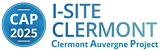 Logo I-Site Cap 2025