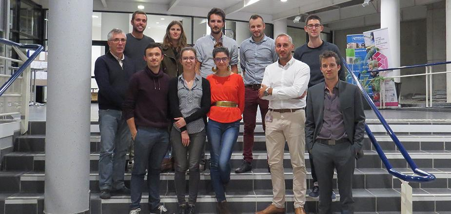 Michelin Campus Innovation 2018