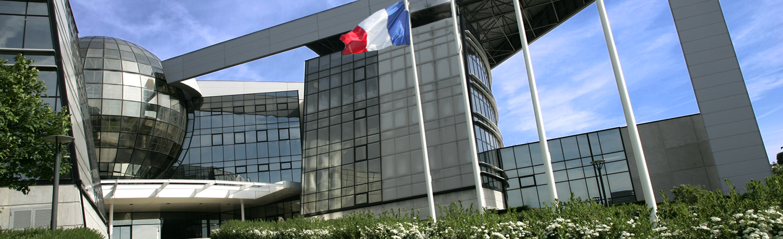 SIGMA Clermont, né de la fusion IFMA et ENSCCF