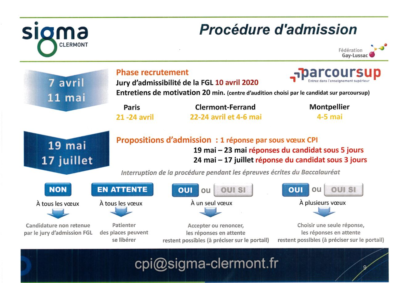 Affiche_Procedure admission FGL.JPG