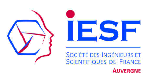 logo IESF Auvergne
