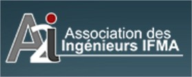 Logo A2i Association des Ingénieurs IFMA