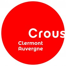 Logo Crous Clermont Auvergne