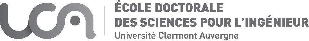 Logo ED SPI UCA